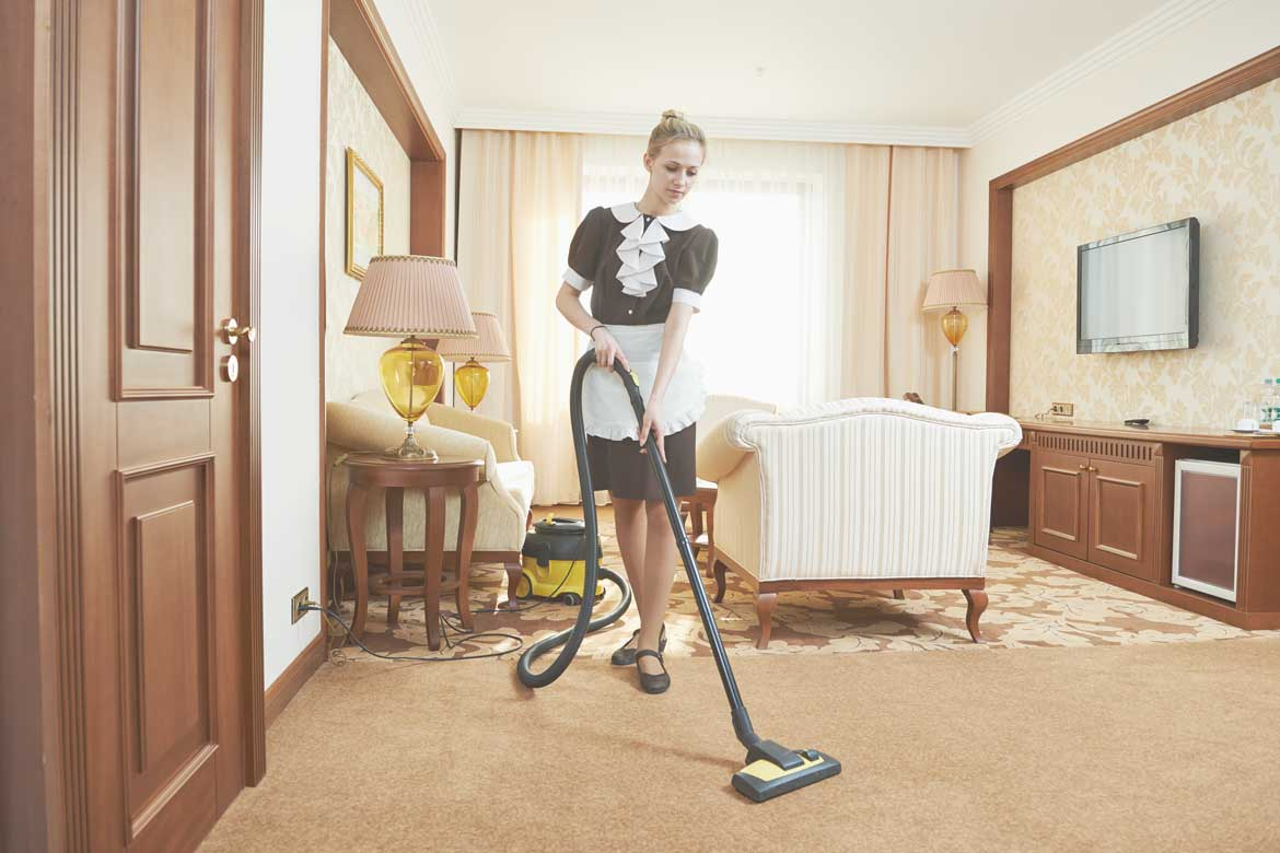 Simple Spring Cleaning Tips And Tricks For Facility Managers